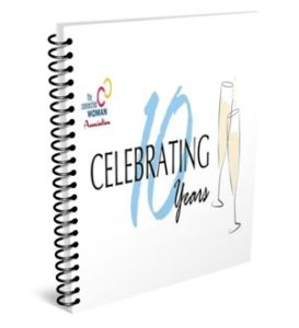 10th Anniversary Look Book cover300x330